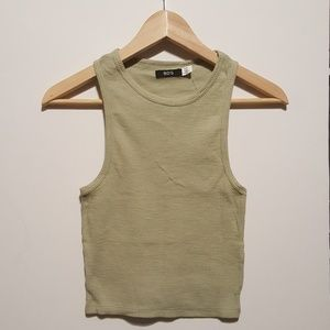 3 for $30 BDG Ribbed Tank